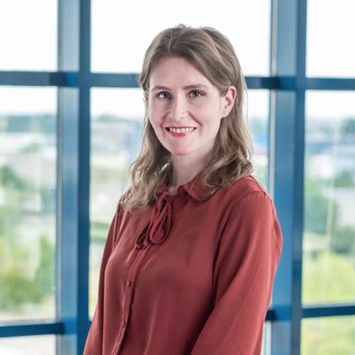 Elina Blaauboer